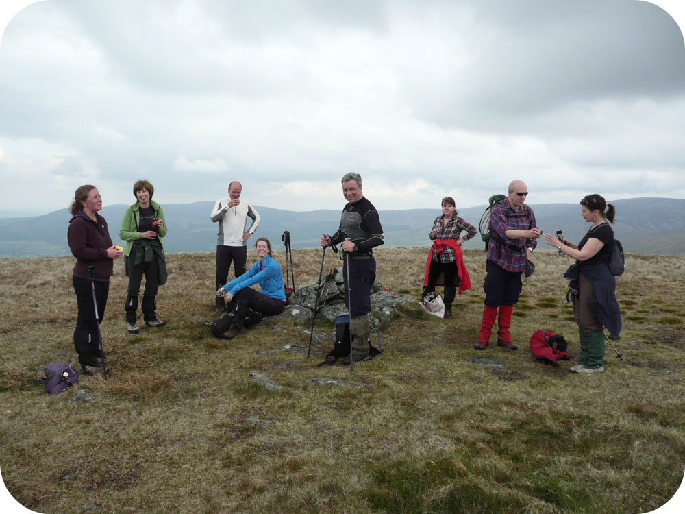 Hillwalking for Health - Hill Walking Wicklow Mountains, Dublin, Ireland, Guided Tours, Gear for hillwalking