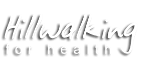Hillwalking for Health Logo
