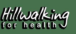 Hillwalking for Health Logo