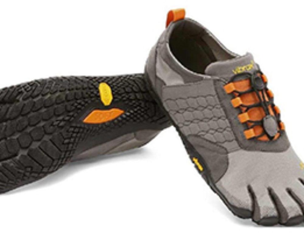 Painful Feet? Consider Vibram FiveFinger Shoes! (Part 1)